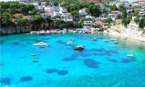 ALONISSOS FERRY TICKETS | Online Ferry & Boat Tickets to Alonissos Island