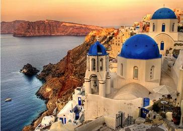 SANTORINI FERRY TICKETS | Online Ferry & Boat Tickets to Santorini Island