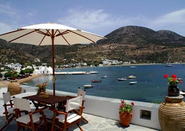 SIFNOS FERRY TICKETS | Cheap Ferry & Boat Tickets to Sifnos Island