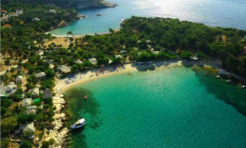 THASSOS FERRY TICKETS | Online Ferry & Boat Tickets to Thassos Island